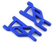 Traxxas HD Cold Weather Front Suspension Arm Set (Blue) | product-related