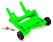 Traxxas Wheelie Bar Assembly (Green) (Grave Digger) | product-related