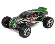 Traxxas Rustler 1/10 RTR Stadium Truck (Green) | product-related