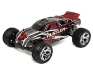 Traxxas Rustler 1/10 RTR Stadium Truck (Red) | product-related