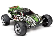 Traxxas Rustler 1/10 RTR 2WD Electric Stadium Truck (Green) | product-also-purchased