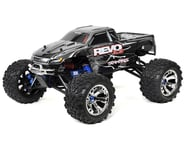 Traxxas Revo 3.3 4WD RTR Nitro Monster Truck w/TQi (Silver) | product-also-purchased