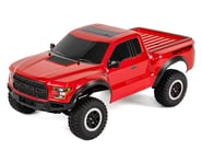 Traxxas 2017 Ford Raptor RTR Slash 1/10 2WD Truck (Red)   product-related