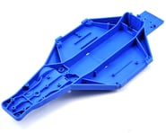 Traxxas Slash 2WD LCG Chassis (Blue) | product-related