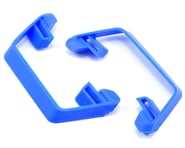 Traxxas Slash 2WD LCG Nerf Bars (Blue) | product-related