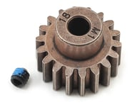 Traxxas Hardened Steel Mod 1.0 Pinion Gear w/5mm Bore (18T)   product-also-purchased
