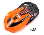 Traxxas LaTrax Alias Canopy (Orange) | product-related