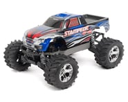Traxxas Stampede 4X4 LCG 1/10 RTR Monster Truck (Blue)   product-related
