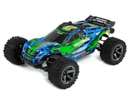 Traxxas Rustler 4X4 VXL Brushless RTR 1/10 4WD Stadium Truck (Green) | product-related