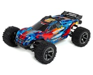 Traxxas Rustler 4X4 VXL Brushless RTR 1/10 4WD Stadium Truck (Red) | product-related