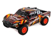 Traxxas Slash 4X4 RTR 4WD Brushed Short Course Truck (Orange) | product-related