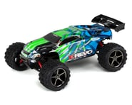 Traxxas E-Revo 1/16 4WD Brushed RTR Truck (Green) | product-also-purchased