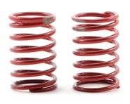 Traxxas Shock Spring Set (Tan - GTR 2.06) (2) (1/16 E-Revo) | product-related