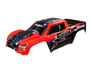 Traxxas X-Maxx Pre-Painted Body (Red) | product-related