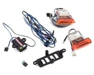 Traxxas TRX-4 Ford Bronco Complete LED Light Set w/Power Supply | product-also-purchased