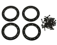 """Traxxas Aluminum 1.9"""" Beadlock Rings (Black) (4)   product-also-purchased"""