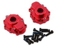 Traxxas TRX-4 Aluminum Front/Rear Outer Portal Drive Housing (Red)   product-also-purchased