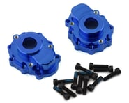 Traxxas TRX-4 Aluminum Front/Rear Outer Portal Drive Housing (Blue) | product-also-purchased
