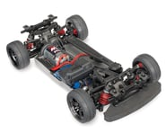 Traxxas 4-Tec 2.0 1/10 Brushed RTR Touring Car Chassis (NO Body) | product-related