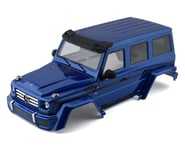 Traxxas TRX-4 Mercedes-Benz G 50 4X4² Body (Blue)   product-related