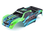 Traxxas Maxx Pre-Painted Monster Truck Body (Green) | product-related