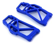 Traxxas Maxx Lower Suspension Arm (Blue)   product-related