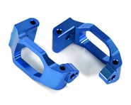 Traxxas Maxx Aluminum Caster Blocks (Blue) | product-also-purchased