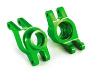 Traxxas Maxx Aluminum Hub Carriers (Green)   product-also-purchased