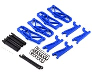 Traxxas Maxx WideMaxx Suspension Kit (Blue) | product-related
