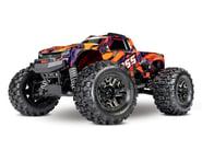 Traxxas Hoss 4X4 VXL 3S 4WD Brushless RTR Monster Truck (Orange) | product-related