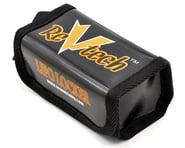 "Trinity Revtech ""Li-Po Locker"" 1 Cell LiPo Charging Bag (Black) | product-related"