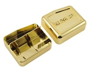 """Trinity """"Trapezoid"""" Motor Storage Box (Gold) 