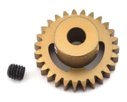 Trinity 48P Ultra Light Weight Aluminum Pinion Gear (3.17mm Bore) | product-related