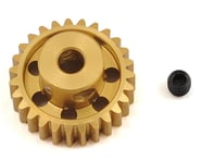 Trinity 48P Light Weight Aluminum Pinion Gear (3.17mm Bore) | product-related