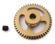 Trinity 64P Ultra Light Weight Aluminum Pinion Gear (3.17mm Bore) (47T)   product-also-purchased