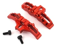 """Usukani Scale Aluminum """"Large"""" Brake Calipers (Red) (2) (Usukani PDS)   product-also-purchased"""