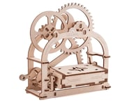 UGears Mechanical Etui/Box Wooden 3D Model   product-related