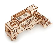 UGears Combine/Harvester Mechanical Wooden 3D Model   product-related