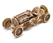 UGears U-9 Grand Prix Car Wooden 3D Model | product-also-purchased