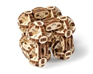 UGears Flexi-Cubus Wooden 3D Model | product-also-purchased