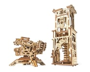 UGears Archballista-Tower Wooden 3D Model | product-also-purchased