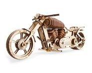 UGears Motorcycle Bike VM-02 Wooden 3D Model | product-also-purchased