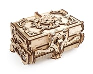 UGears Antique Box Wooden 3D Model   product-also-purchased