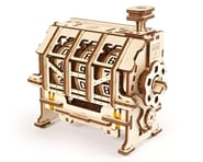 UGears STEM LAB Counter Wooden 3D Model | product-also-purchased