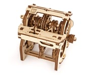 UGears STEM LAB Gearbox Wooden 3D Model   product-also-purchased