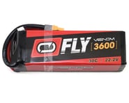 Venom Power Fly 6S 30C LiPo Battery w/UNI 2.0 Connector (22.2V/3600mAh) | product-also-purchased