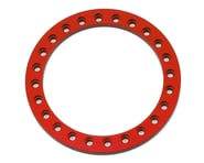 """Vanquish Products Original 1.9"""" Beadlock (Red) 