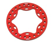 """Vanquish Products OMF 1.9"""" Scallop Beadlock Ring (Red)   product-also-purchased"""
