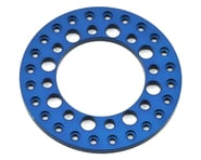 """Vanquish Products Holy 1.9"""" Rock Crawler Beadlock Ring (Blue) 