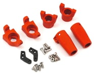 Vanquish Products Wraith Stage 1 Kit (Red)   product-related